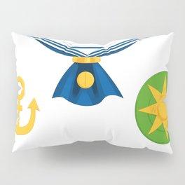 Jo2uke Pillow Sham