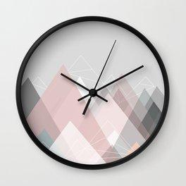 Graphic 105 Wall Clock