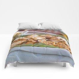 Marinated Chicken  Comforters