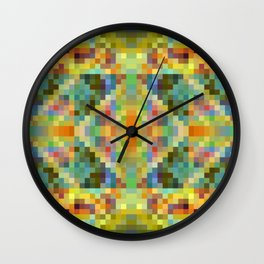 Rombiguo Wall Clock