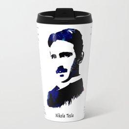 patent Tesla Electric Arc Lamp Travel Mug