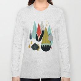 Mod Drops Long Sleeve T-shirt