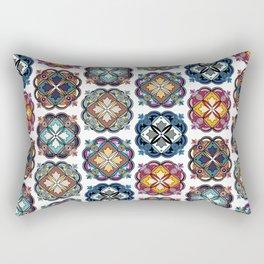 Morocco Topo Rectangular Pillow