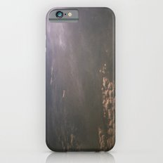 sky from phoenix to san francisco Slim Case iPhone 6s