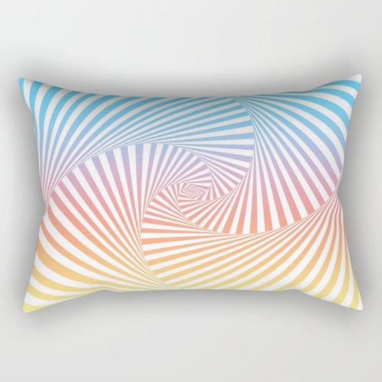 Bakana Summer Twista Rectangular Pillow
