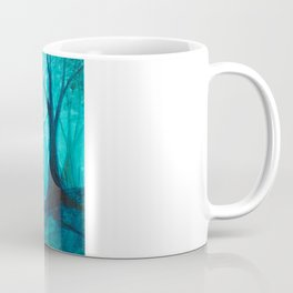 White Stag Coffee Mug