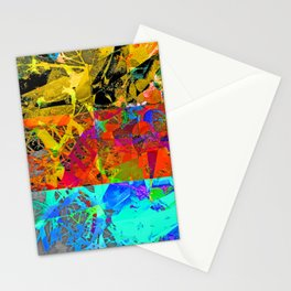 digital expansion. a. 2018. 1 Stationery Cards