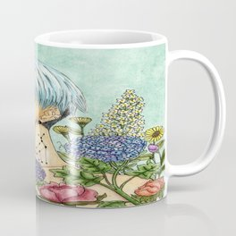 Flowerboy I - Adam Coffee Mug