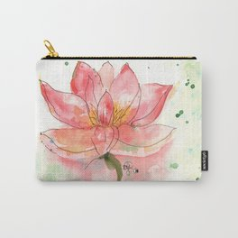 SEKA Lotus Carry-All Pouch