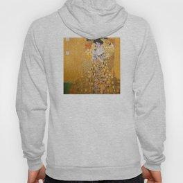 Gustav Klimt - The Woman in Gold Hoody