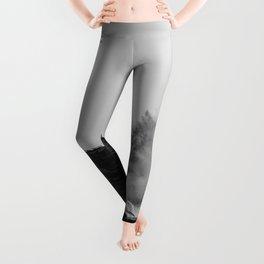 POWERFUL NATURE Leggings
