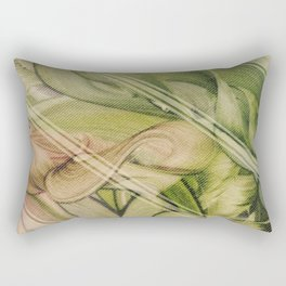 Numushda Rectangular Pillow
