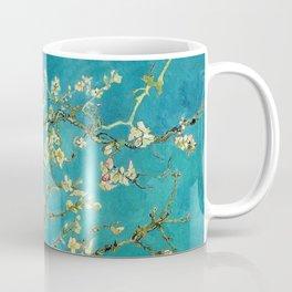 Vincent Van Gogh Blossoming Almond Tree Coffee Mug
