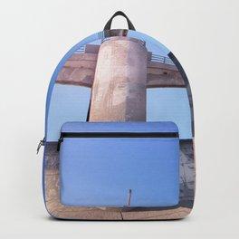 Sepulveda Dam Backpack