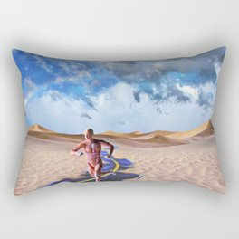 Bare Necessities Rectangular Pillow