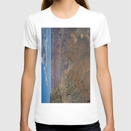 The Grand Canyon Dry Color T-shirt