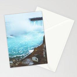 Niagara Falls Stationery Cards