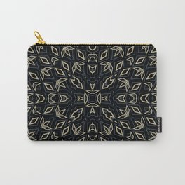 Pattern, geometric 2 Carry-All Pouch