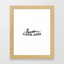 Cape Ann Framed Art Print