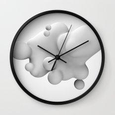 Milkyone Wall Clock