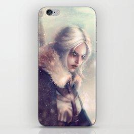 Ciri iPhone Skin