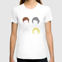 golden girls T-shirts featuring The Girls by Stevie NYC