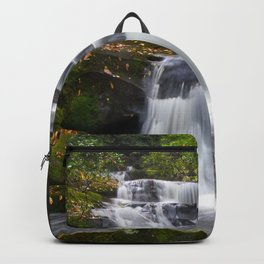 Indian Flats Falls 4 Backpack