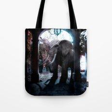 Persian Fantasy Tote Bag