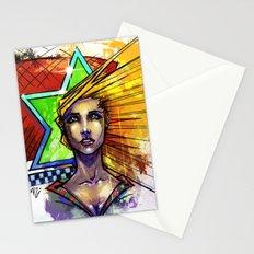 STAR Stationery Cards