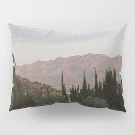Simmering Sierra Pillow Sham