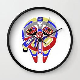 Great  Bear Wall Clock