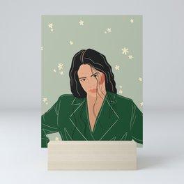 Rosalia Mini Art Print