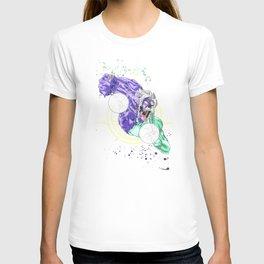 Face Off - Merged Zamasu T-shirt