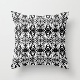Tentacles Pattern Throw Pillow