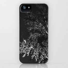 Midnight iPhone Case