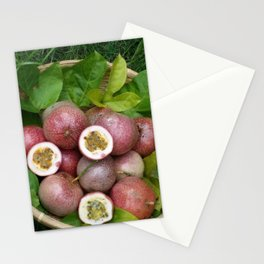Passionate About You Stationery Cards