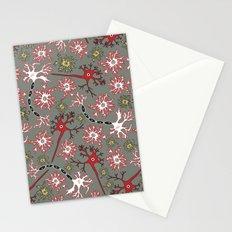 Neuron Nerd Stationery Cards