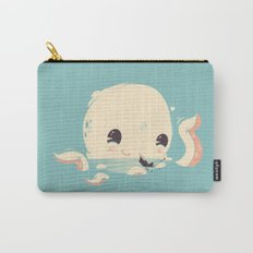 Adorable Octopus Battle Carry-All Pouch