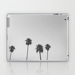 PALM TREES V / Redlands, CA Laptop & iPad Skin