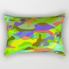 Islandemic Rectangular Pillow