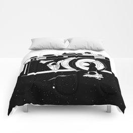 Captured Universe Comforters