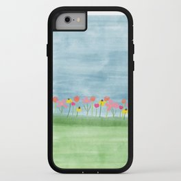 Home Is iPhone Case