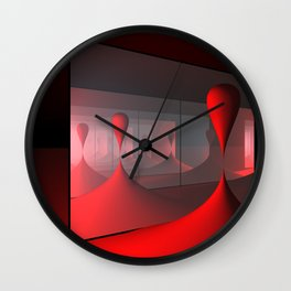 dimensions -1- Wall Clock