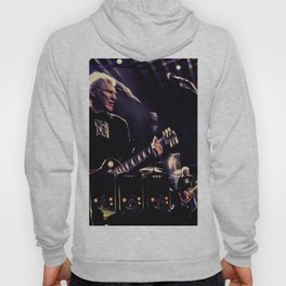 Rush - Snakes and Arrows Tour Hoody
