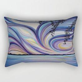 Gili Trawangan II Rectangular Pillow