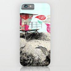 SURF.SUN.FUN. Slim Case iPhone 6s