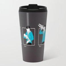 Mistake Travel Mug