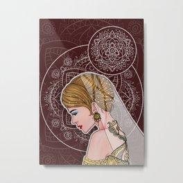 Everafter Metal Print