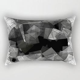 Crystal Shades Rectangular Pillow