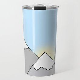 Ain't No Mountain Travel Mug